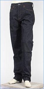 リーバイス 501ZXX 1954年モデル セルビッジデニム LEVI'S VINTAGE CLOTHING 1954 501 JEANS 50154-0090