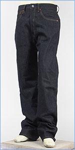 リーバイス 501XX 1955年モデル セルビッジデニム LEVI'S VINTAGE CLOTHING 1955 501 JEANS 50155-0055
