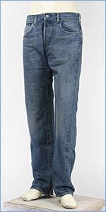 リーバイス 501XX 1966年モデル セルビッジデニム LEVI'S VINTAGE CLOTHING 1966 501 JEANS 66501-0132