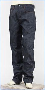 リーバイス 501XX 1966年モデル セルビッジデニム LEVI'S VINTAGE CLOTHING 1966 501 JEANS 66501-0135