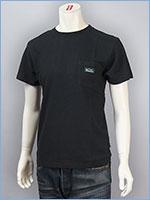 MANASTASH マナスタッシュ 半袖 ポケットTシャツ コットン×ヘンプ MANASTASH S/S POCKET TEE 7183043-09