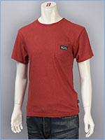 MANASTASH マナスタッシュ 半袖 ポケットTシャツ コットン×ヘンプ MANASTASH S/S POCKET TEE 7183043-34