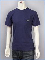 MANASTASH マナスタッシュ 半袖 ポケットTシャツ コットン×ヘンプ MANASTASH S/S POCKET TEE 7183043-94
