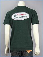 MANASTASH マナスタッシュ 半袖 ロゴ プリントTシャツ コットン×ヘンプ MANASTASH S/S LOGO PRINT TEE 7193021-74