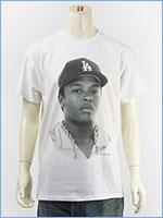 IMAGE CLUB LTD. イメージクラブリミテッド ヤング・ドレー Tシャツ Young Dre S/S T-SHIRT 44317-01