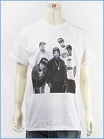 IMAGE CLUB LTD. イメージクラブリミテッド N.W.A. Tシャツ With Attitude S/S T-SHIRT 44319-01