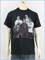 IMAGE CLUB LTD. イメージクラブリミテッド N.W.A. Tシャツ With Attitude S/S T-SHIRT 44319-09