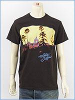 OFFICIAL ARTIST TEE イーグルス / ホテル・カリフォルニア Tシャツ EAGLES / HOTEL CALIFORNIA S/S T-SHIRT 44333-09