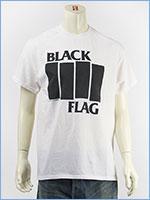 OFFICIAL ARTIST TEE ブラックフラッグ バーロゴ Tシャツ BLACK FLAG BAR LOGO S/S T-SHIRT 44340-01
