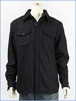 ショット ウール CPO シャツ アメリカラインモデル Schott USA LINE 7810 WOOL CPO SHIRT 44957-09