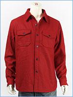 ショット ウール CPO シャツ アメリカラインモデル Schott USA LINE 7810 WOOL CPO SHIRT 44957-34