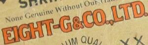 Eight-G