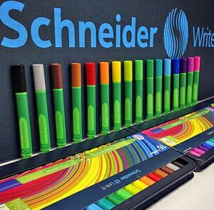 Schneider おススメアイテム
