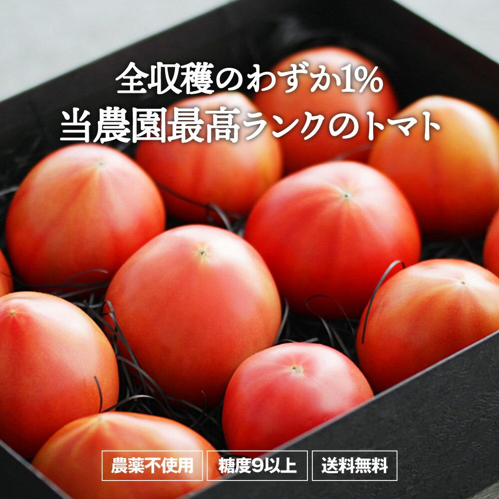 あかねトマト「極み」
