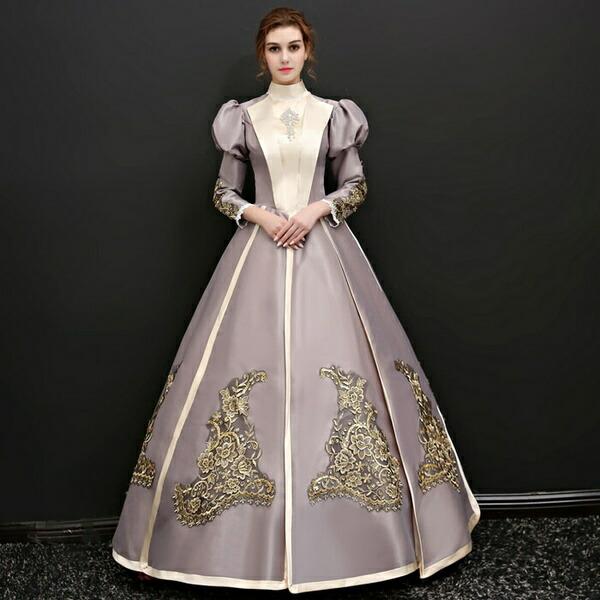 Gothic Male Fashion