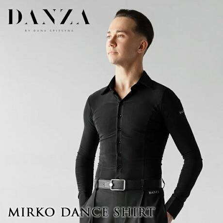 ダンザ ミルコ・ダンスシャツ
