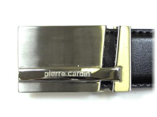 ピエールカルダンベルト PierreCardin メンズレザーベルト 732307