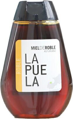 【スペイン直輸入】蜂蜜 ラ・プエラ - LA PUELA- /オーク樹の蜂蜜/ROBLE