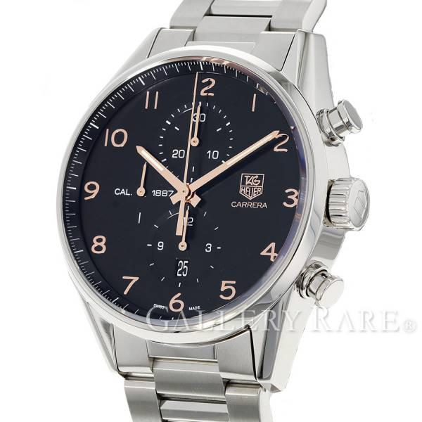 タグホイヤー カレラ クロノグラフ キャリバー1887 CAR2014.BA0799 TAGHEUER 腕時計 ウォッチ