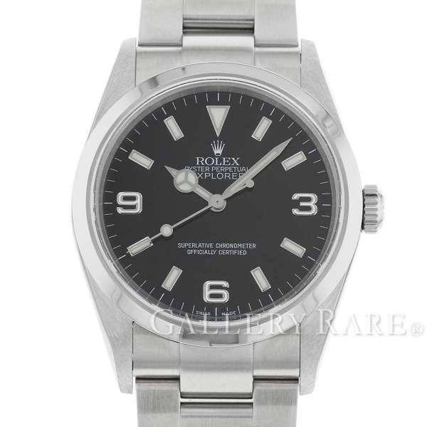 ロレックス エクスプローラー1 D番 114270 ROLEX 腕時計 ウォッチ