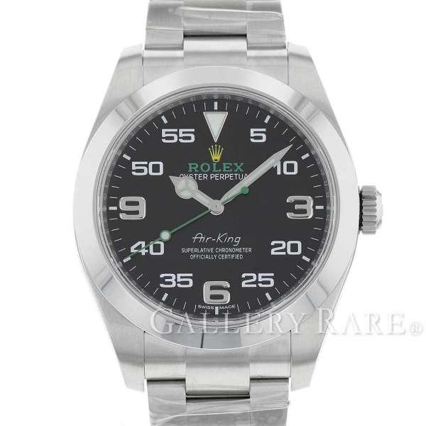ロレックス エアキング ランダムシリアル ルーレット 116900 ROLEX 腕時計 ウォッチ