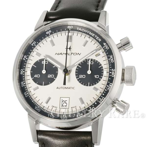 ハミルトン アメリカンクラシック イントラマティック オートクロノ H38416711 HAMILTON 腕時計
