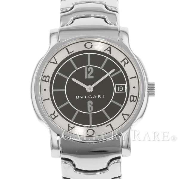 ブルガリ ソロテンポ ST35S BVLGARI 腕時計【安心保証】【中古】