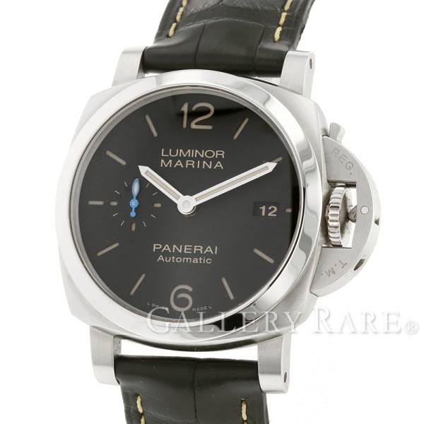 パネライ ルミノール マリーナ 1950 3デイズ オートマティック アッチャイオ PAM01392 PANERAI 腕時計