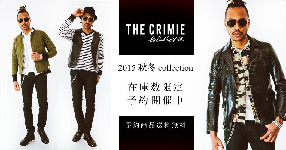 CRIMIE2015AW