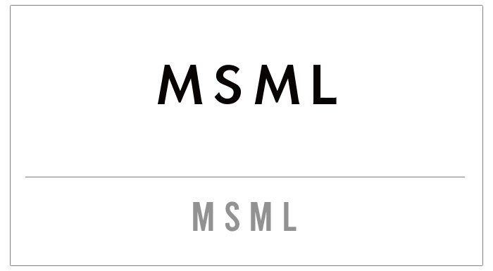 MSML(エムエスエムエル)正規通販