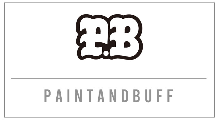 PAINTANDBUFF
