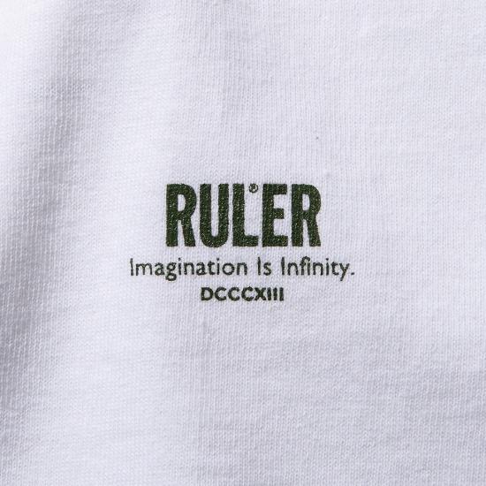 RULER通販
