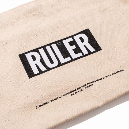 RULERルーラー通販