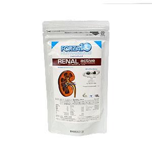 FORZA10 リナールアクティブ 腎臓ケア