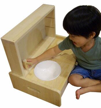 木製おままごとキッチンは、こちらから!