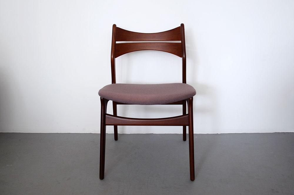 Erik Buch Dining Chair D-601d165a