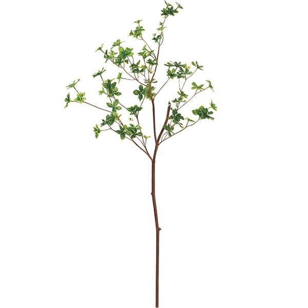 和風グリーンの人工観葉植物