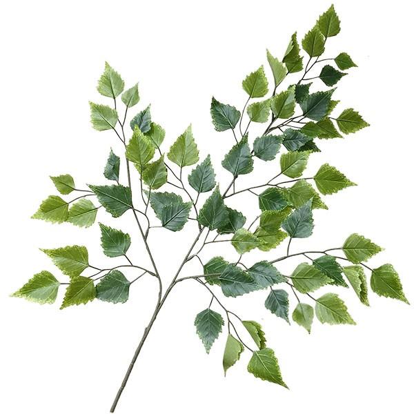 その他の葉材の人工観葉植物