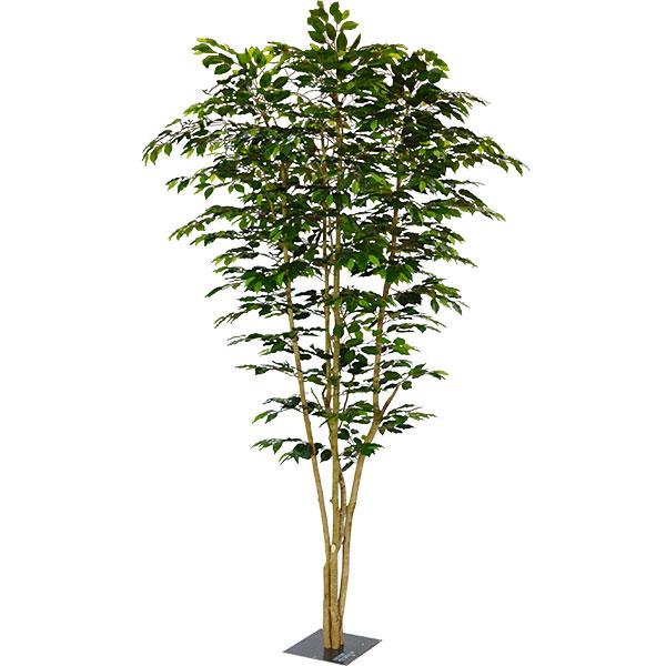 特大サイズ人工樹木ベンジャミン造花