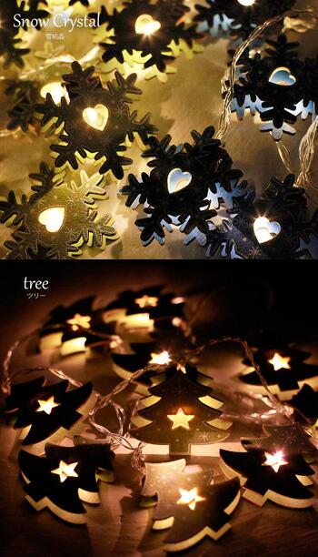 Groovy | Rakuten Global Market: Christmas ornament Garland lights ...
