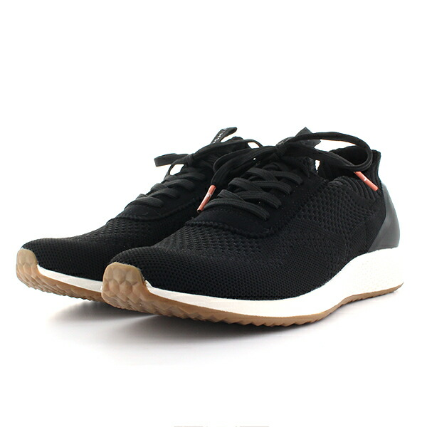 Point 10 times TAMARIS Tama squirrel 23714 sneakers Lady's mesh sneaker socks sneakers black ground shoes 2019 spring and summer