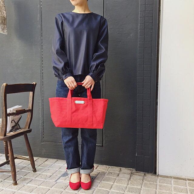 R&D.M.Co- TOTE BAG [S] (no.011)