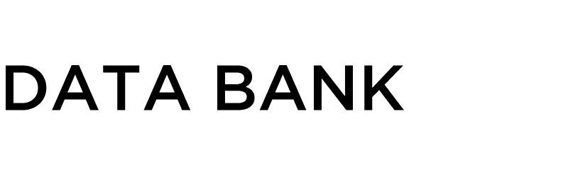 DATA BANK データバンク