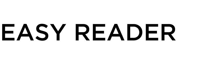 EASY READER イージーリーダー