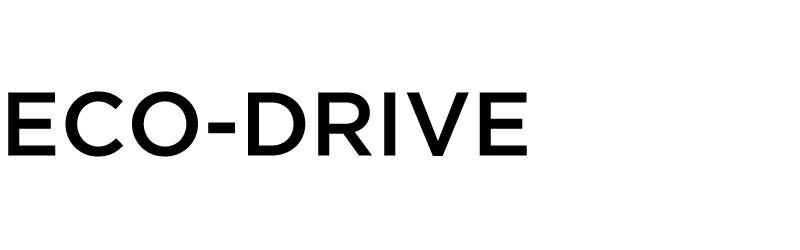 ECO-DRIVE エコドライブ
