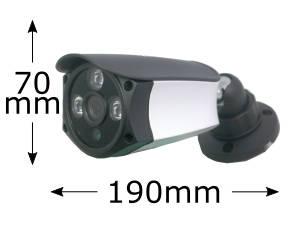 IP 筒型