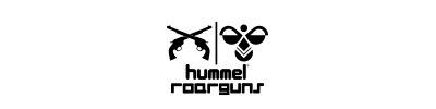 hummel × roar guns