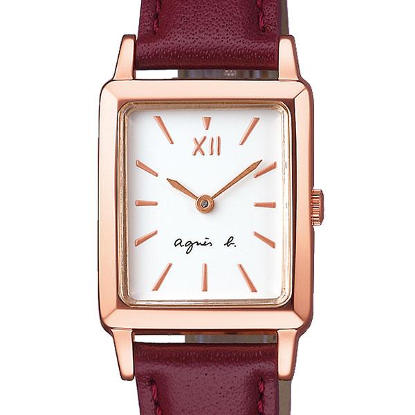 アニエスベー agnes b 時計