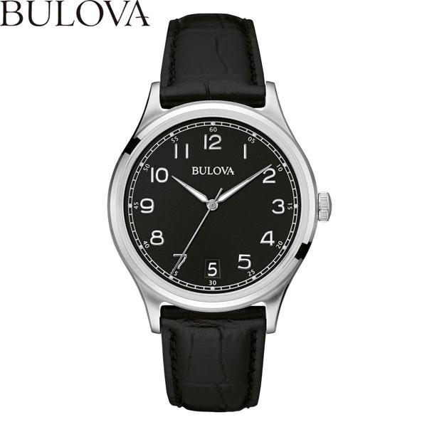 ブローバ [BULOVA] 96B233 ヴィンテージ [VINTAGE] メンズ 腕時計 時計