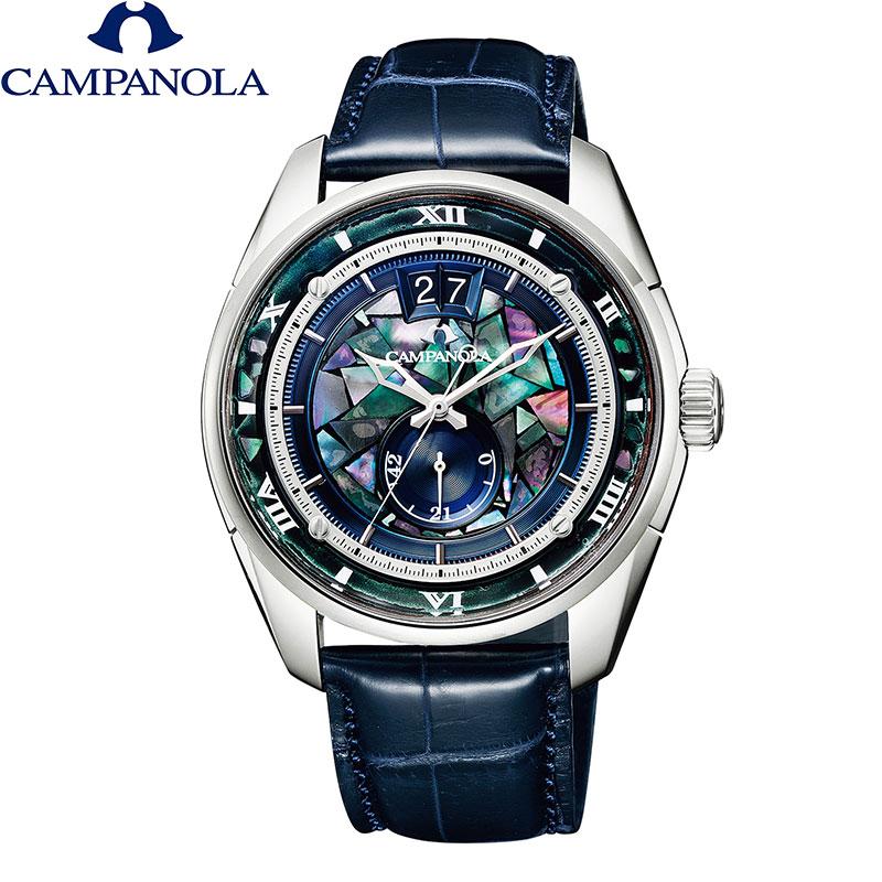 カンパノラ 時計